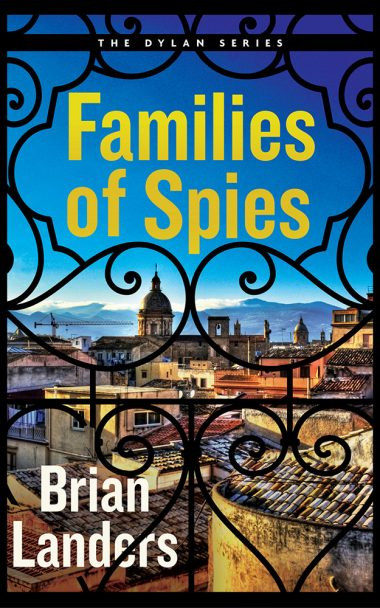 PANEL: Families-book