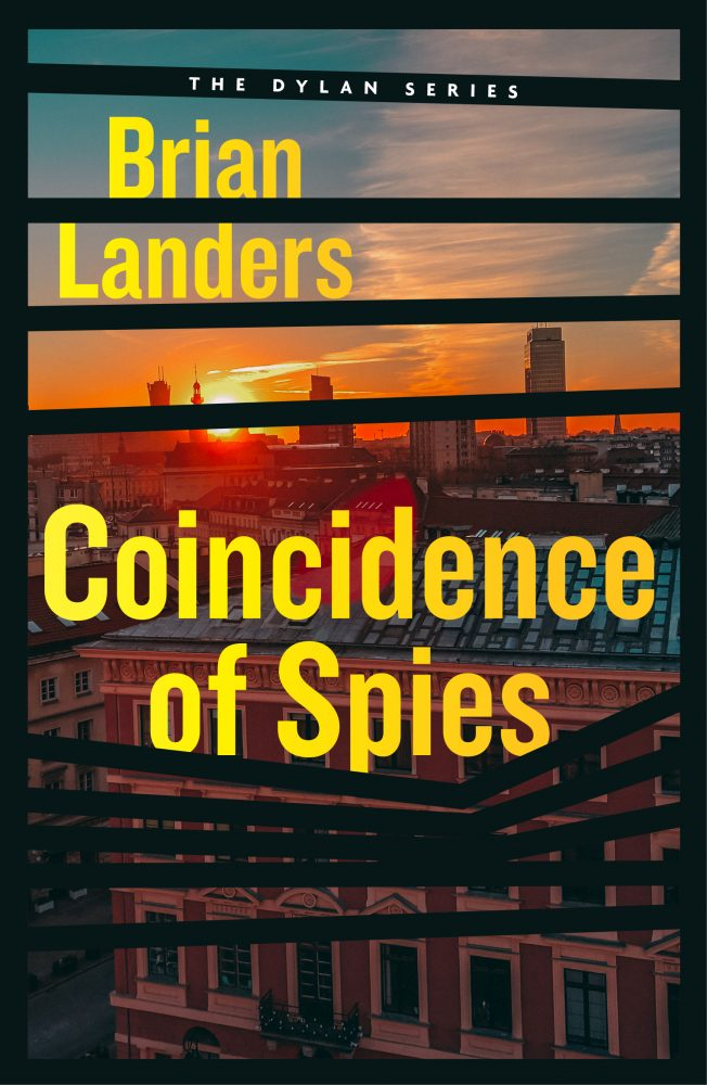 PANEL: COINCIDENCE OF SPIES