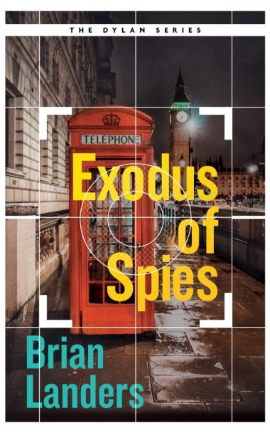 PANEL – Exodus of Spies