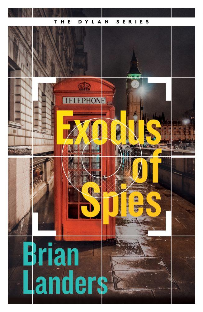 PANEL – Exodus of Spies